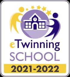 eTwinning School en 2021 y 2022