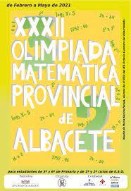 Dos de nuestras alumnas seleccionadas para semifinales XXXII Olimpiadas Matemáticas de Albacete