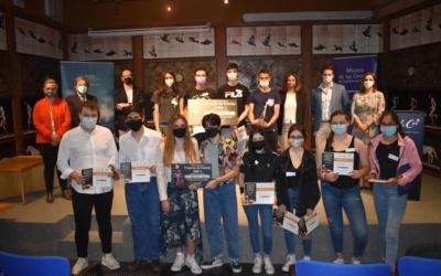Tercer puesto en V Feria Museo de las Ciencias de Castilla La-Mancha